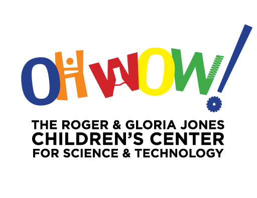 Oh Wow! Logo